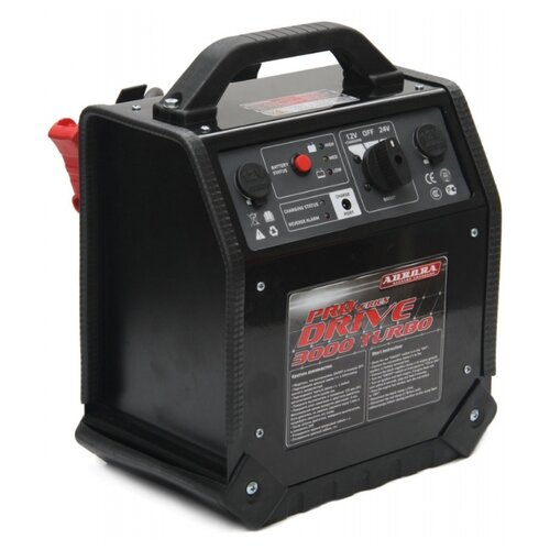цена на Пусковое устройство Aurora Double Drive 3000 Turbo черный