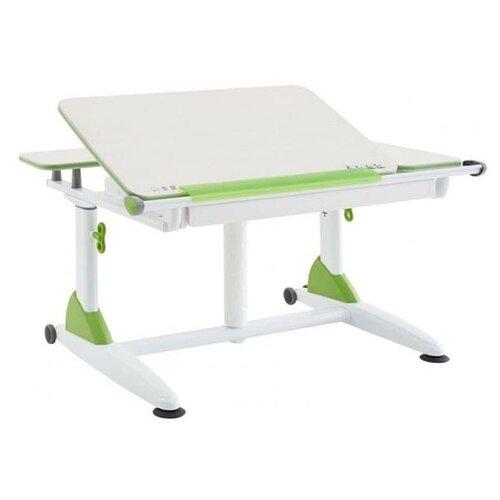 цена на Стол TCT NANOTEC G6+XS 102x75 см белый/зеленый