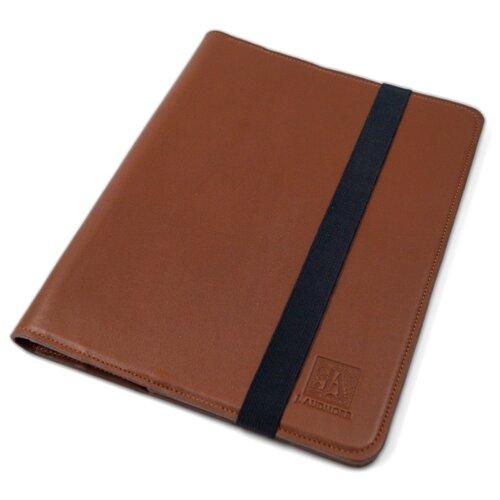 Фото - Папка для семейных документов Beaumaris Brown папка для документов rhino 08 brown винтаж натуральная кожа