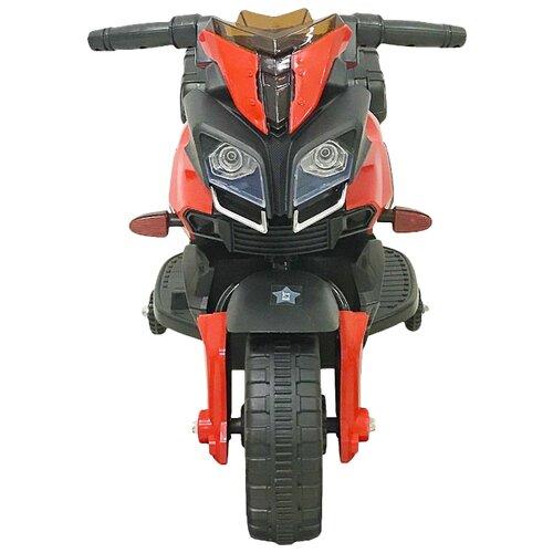 Купить Be2Me Мотоцикл TC-919 красный/черный, Электромобили