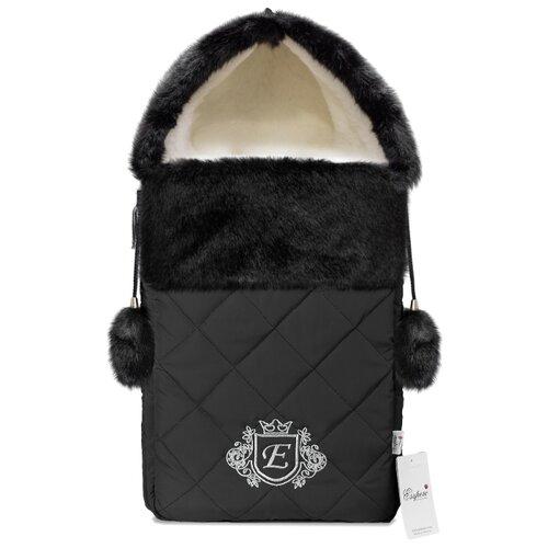 Купить Конверт-мешок Esspero Elvis 65 см black, Конверты и спальные мешки