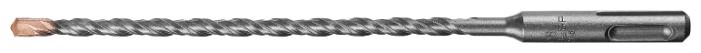Бур SDS-plus ЗУБР 29314-210-06_z01 6 x 210 мм