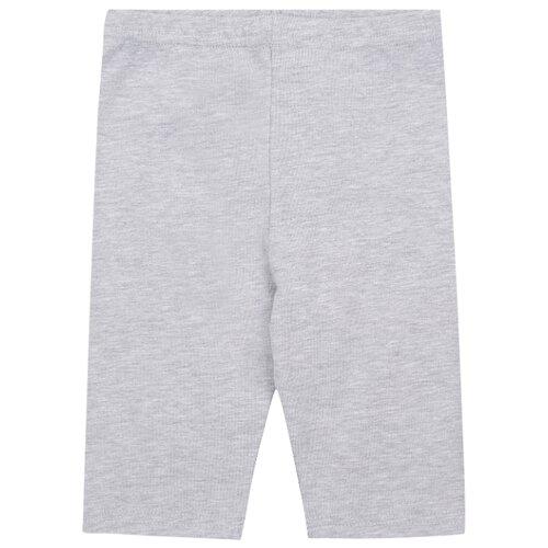 Купить Бермуды Leader Kids размер 128, серый, Шорты