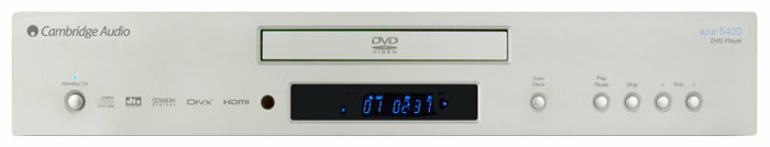 DVD-плеер Cambridge Audio Azur 540D v2