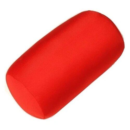 Подушка-валик Fosta F 8032 15 x 30 см красный