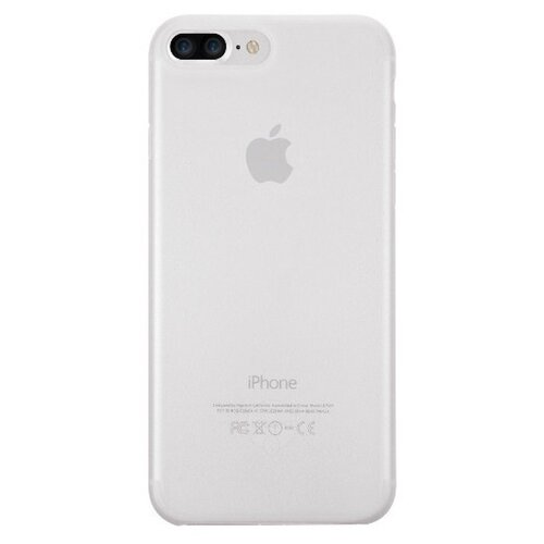 Чехол-накладка Ozaki OC580 для Apple iPhone 6 Plus/iPhone 6S Plus прозрачный