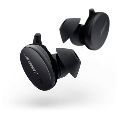 Беспроводные наушники Bose Sport Earbuds, triple black