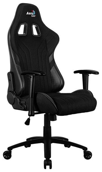 Компьютерное кресло AeroCool Aero 1 Alpha игровое