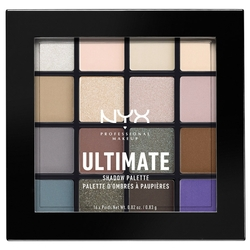 NYX Палетка теней Ultimate Shadow Palette
