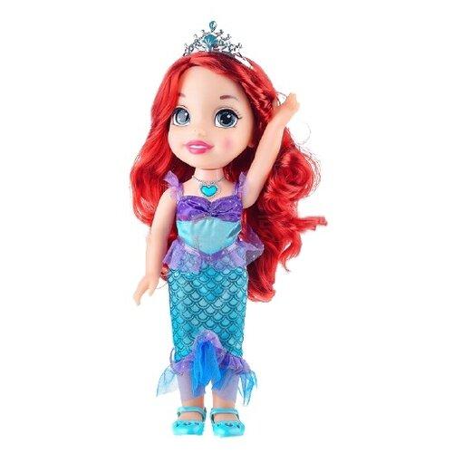 Купить Кукла JAKKS Pacific Disney Princess Поющая Ариэль, 38 см, 86847, Куклы и пупсы