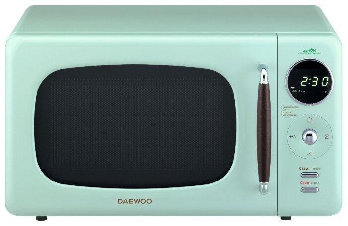 Микроволновая печь Daewoo Electronics KOR 669RM