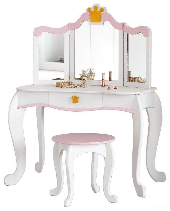 Туалетный столик SunnyWoods для девочек Принцесса Аврора (Avrora13121)