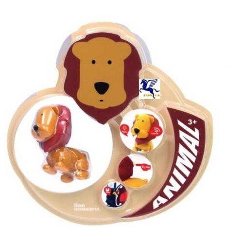 Купить Junfa toys Лев RS6199-Lion, Игровые наборы и фигурки