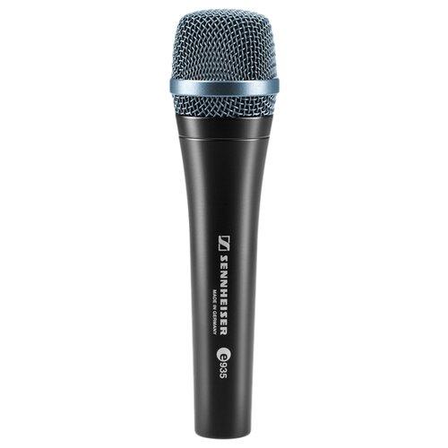 Микрофон Sennheiser E 935, черный