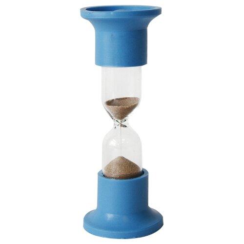 Часы песочные Еврогласс ЧПН-10 синий