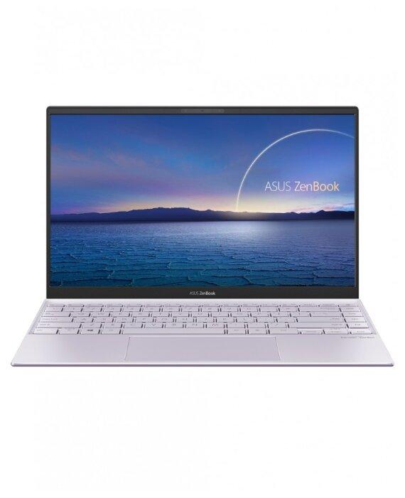 Ноутбук ASUS ZenBook 14 UM425 — купить по выгодной цене на Яндекс.Маркете