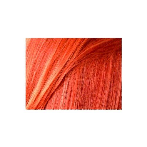 TNL Professional Крем-краска для волос Million Gloss, 7.46 блонд медный красный, 100 мл tnl professional крем краска для волос million gloss 6 6 темный блонд красный 100 мл