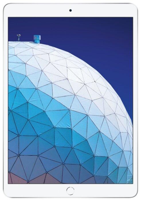 Планшет Apple iPad Air (2019) 64Gb Wi-Fi фото 1