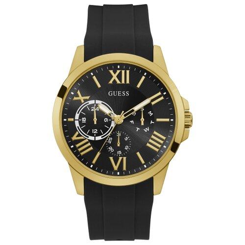 Фото - Наручные часы GUESS GW0012G2 топ guess w82i02 j1300 a996