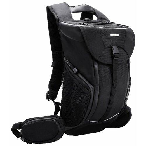 Фото - Рюкзак для фотокамеры Kenko PRO1D2 RK03 черный рюкзак для фотокамеры kenko sanctuary 320 черный