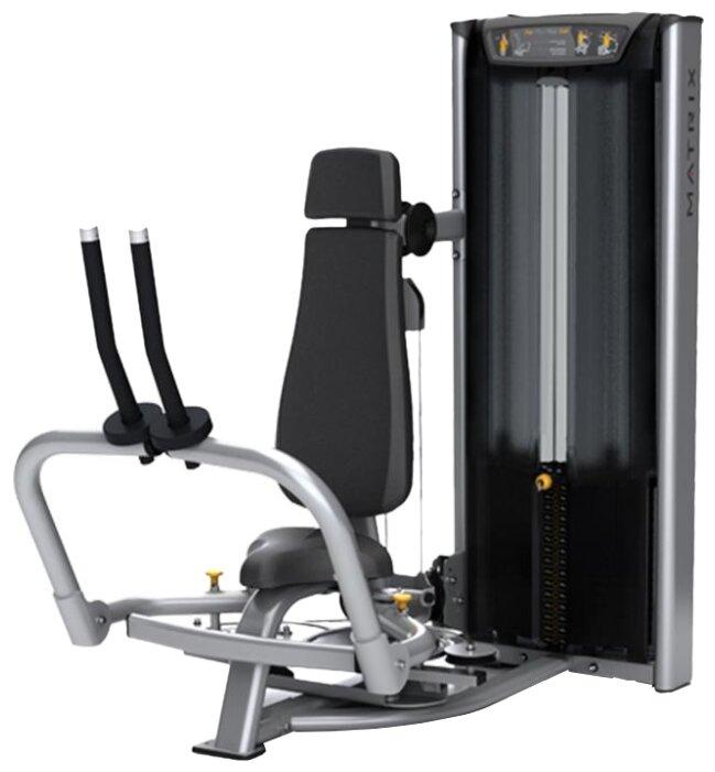Тренажер со встроенными весами Matrix Versa VS-S22H