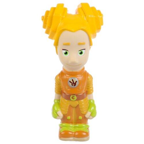 Купить Игрушка для ванной Играем вместе Фиксики (LXST23-26R) оранжевый, Игрушки для ванной