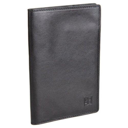 Обложка для паспорта Sergio Belott i2464 milano black 10 см х 14 ...