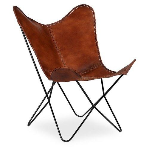Кресло Secret de Maison Newton (mod. 951) коричневый