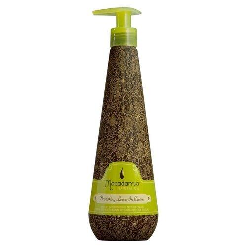 Купить Macadamia кондиционер несмываемый питательный Natural Oil, 300 мл