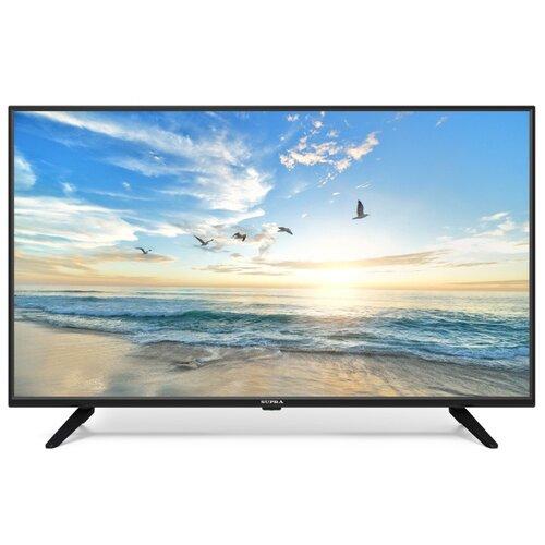 Фото - Телевизор SUPRA STV-LC40ST0070F 40, черный хлебопечка supra bms 158