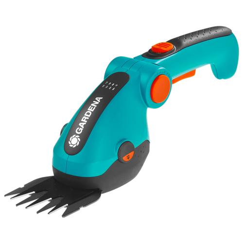 Ножницы-кусторез аккумуляторный GARDENA для травы ComfortCut Li (9857-20) кусторез электрический gardena comfortcut 550 50 09833 20 000 00
