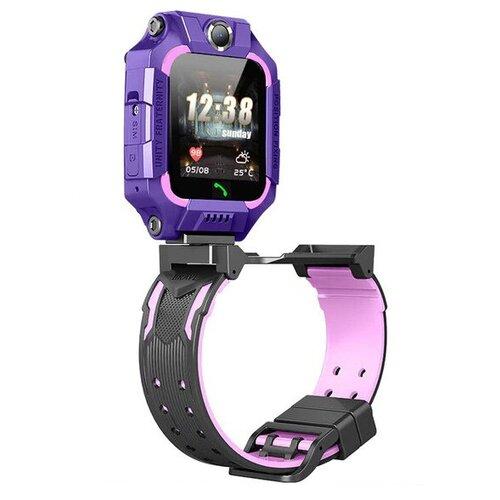 Smart Baby Watch X3 розовые часы smart baby watch q50 gw300 розовые