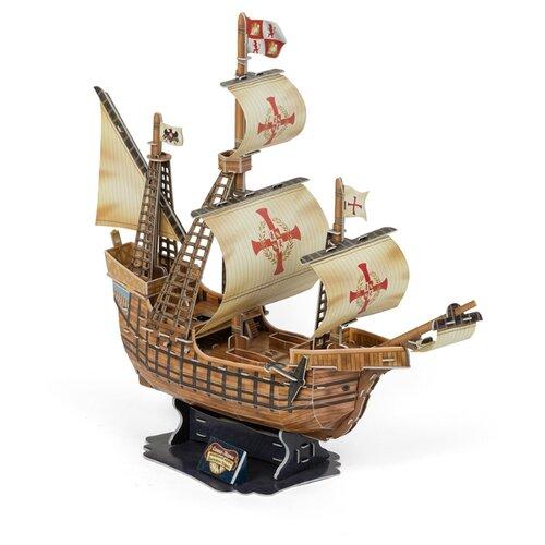 Купить Сборные модели (пенополистирол) REZARK STH-001 Серия Корабли Санта-Мария