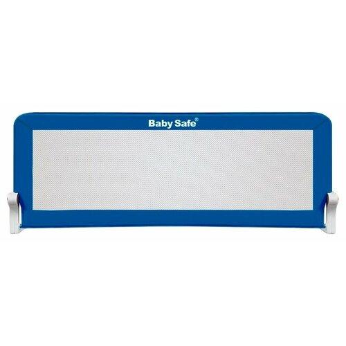 Baby Safe Барьер на кроватку 120х42 см XY-002A.SC синий