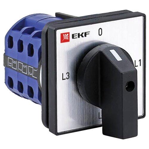 Переключатель амперметра EKF pk-1-94-10