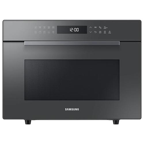 Фото - Микроволновая печь Samsung MC35R8088LC/BW микроволновая печь samsung ge 83krw 1 bw