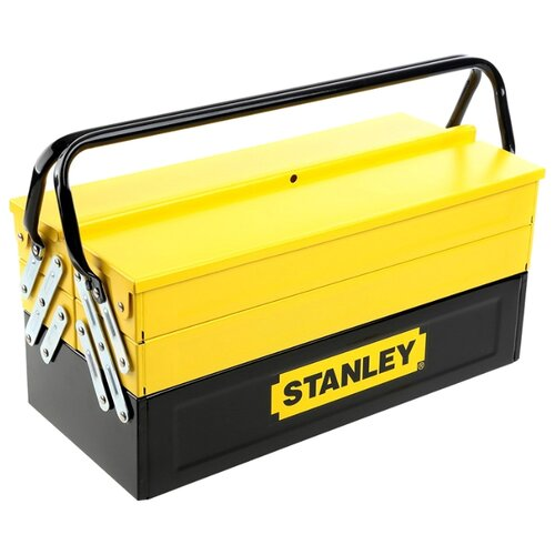 Ящик STANLEY Expert Cantilever 1-94-738 45x20.8x20.8 см черный ящик stanley 1 94 749 58 4x26 7x30 5 см 23 черный