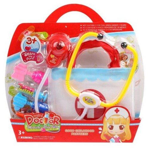 Набор доктора Наша игрушка 200472795 игрушка