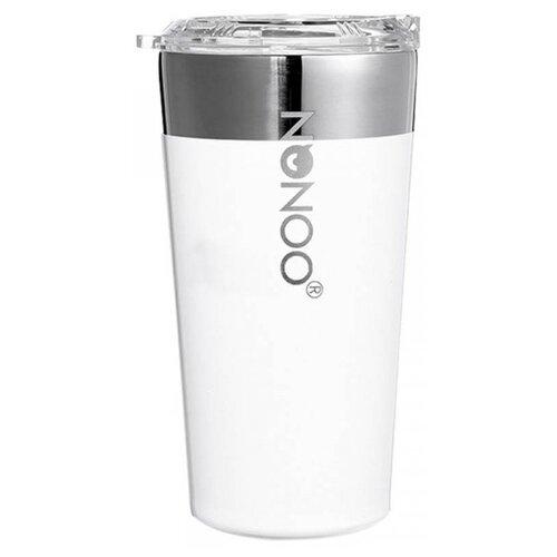 Термокружка Xiaomi Nonoo Afternoon Coffee Cup, 0.58 л белый