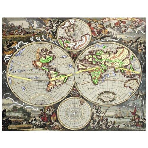 янтарная осень рисунок на шелке 37 49 37х49 29х39 матренин посад 4155 Пиратский план Рисунок на шелке 37/49 37х49 (26х33) Матренин Посад 4222