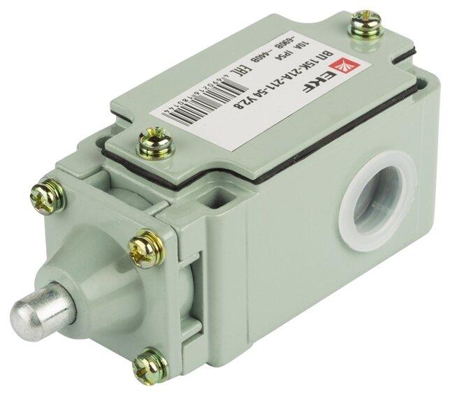 Концевой выключатель/переключатель EKF ВП 15К-21А-211-54 У2.8