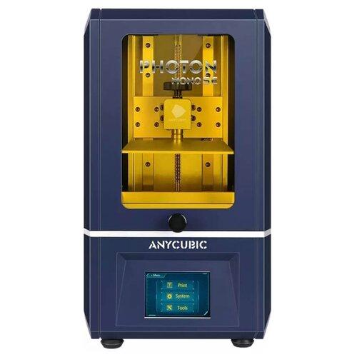Купить 3D-принтер Anycubic Photon Mono SE серый