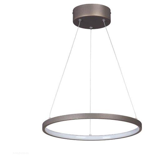 Люстра светодиодная Vitaluce V4600-9/1S, LED, 30 Вт подвесная светодиодная люстра vitaluce v4600 9 3s