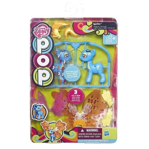 Купить Игровой набор My Little Pony Pop Spitfire , Игровые наборы и фигурки