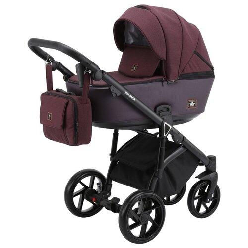 Купить Универсальная коляска BeBe-Mobile Bolonia (2 в 1) BN-6, Коляски