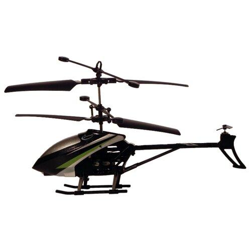 Вертолет Властелин небес Стрела (ВН 3303) 26 см черный властелин небес вертолет на инфракрасном управлении пчелка