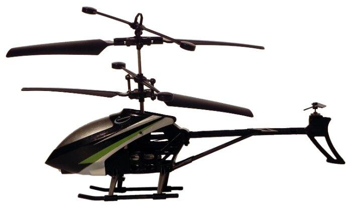 Вертолет Властелин небес Стрела (ВН 3303) 26 см черный фото 1