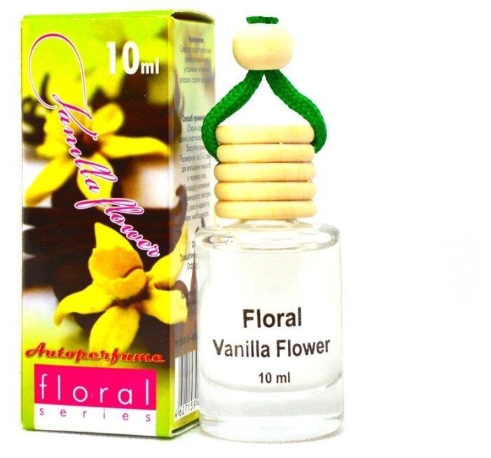 Maxfantasy Ароматизатор для автомобиля Floral Vanilla Flower