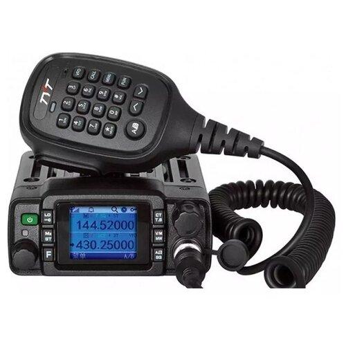 Автомобильная радиостанция TYT TH-8600 Ip67