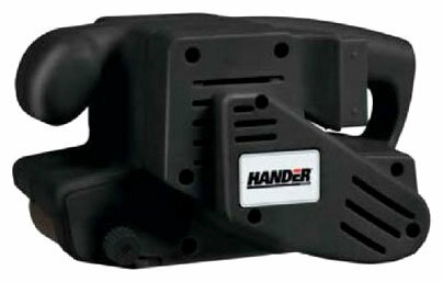 Ленточная шлифмашина Hander HBS-730